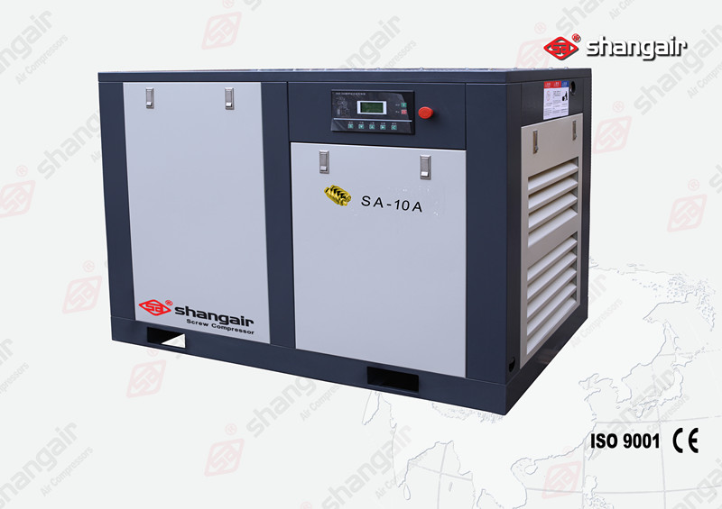 Screw Air Compressor (7.5A~25A)